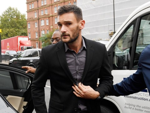 Tottenham goalkeeper Hugo Lloris fined £50,000 and banned from the roads for drink driving