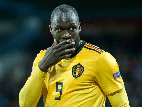 Belgium players laughed at Romelu Lukaku over Belgium retirement claim, says Vincent Kompany