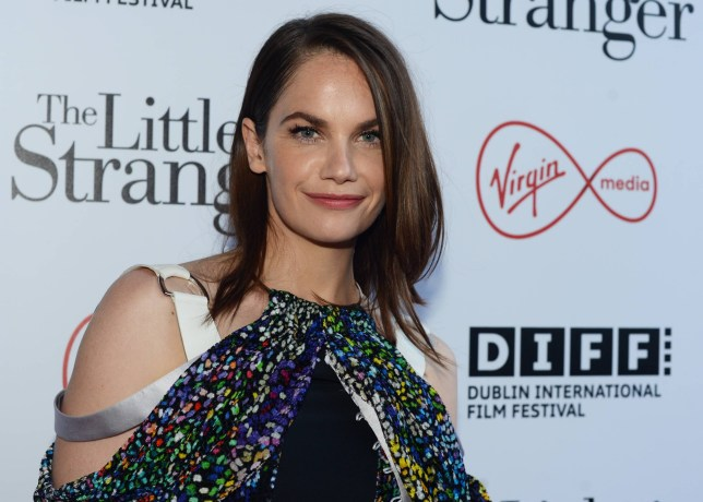 Guests arrive at the Irish Premiere of The Little Stranger at The Lighthouse Cinema, Dublin, Ireland - 12.09.18. Featuring: Ruth Wilson Where: Dublin, Ireland When: 12 Sep 2018 Credit: WENN.com **Not available for publication in Ireland**