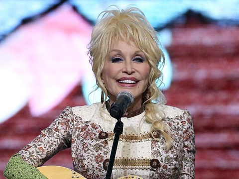 Dolly Parton on 'heartbreaking' decision to turn down Elvis Presley