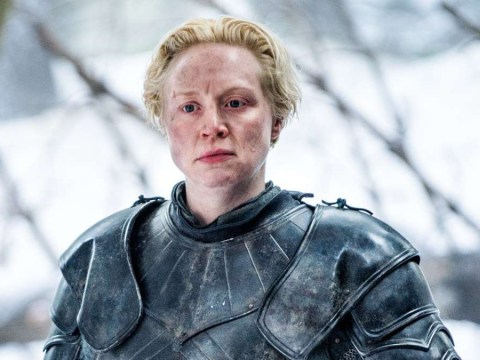 Game Of Thrones' Gwendoline Christie and Alfie Allen submitted themselves for Emmy nominations and got them