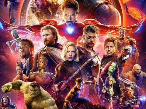 Where to watch, rent and stream Avengers: Infinity War online