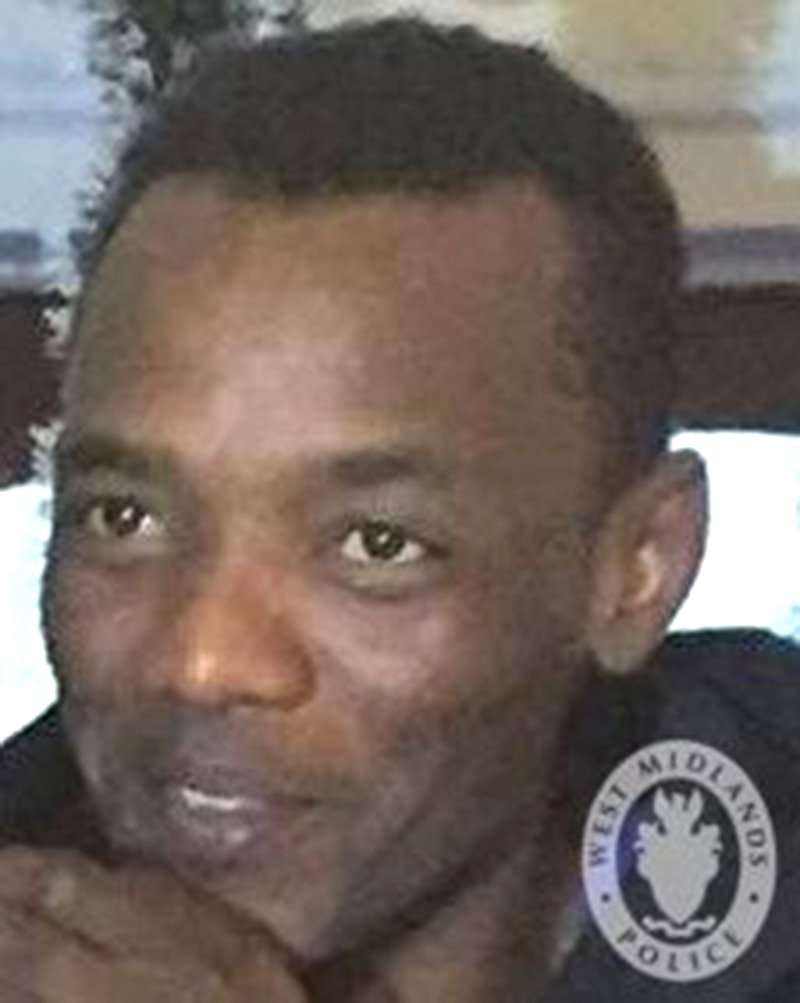 A man has today (Thursday 13 September) been found not guilty of the murder of his friend due to insanity. Khalid Seneen Yousef (pictured), aged 28, was beheaded at Paddy Power Bookmakers in Handsworth on Thursday 4 January. Hassan Mustafa, 36, who was on trial for Khalid?s murder, was friends with him for years and they had previously lived together. (Picture: WMP)