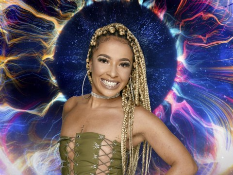Big Brother: Kenaley Amos-Sissons becomes fourth housemate to be evicted