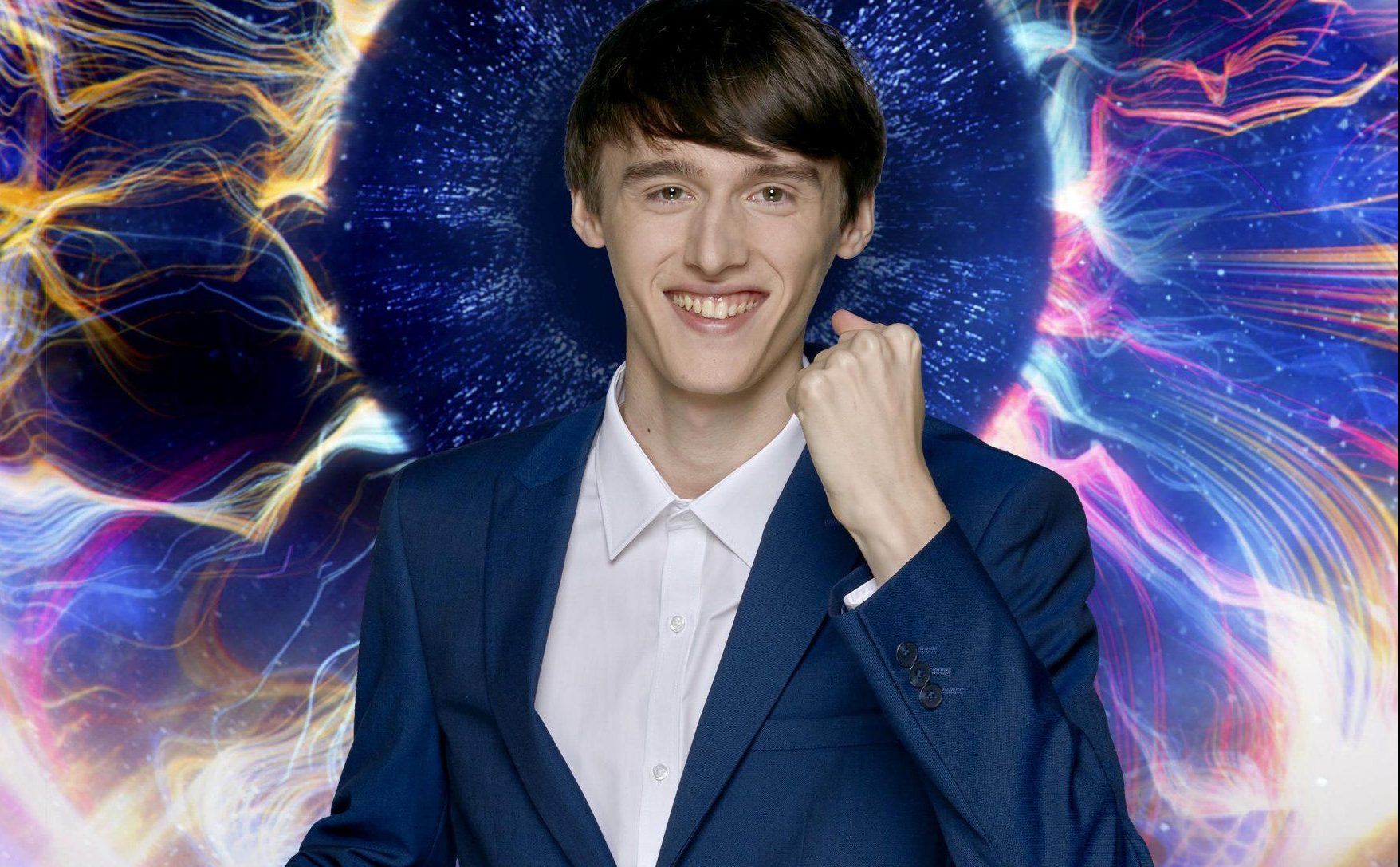 Big Brother's Cameron admits he didn't plan to come out to housemates as he discusses game players