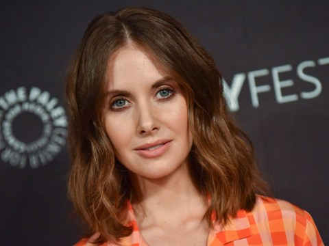 GLOW's Alison Brie really wants Netflix to make a Community movie