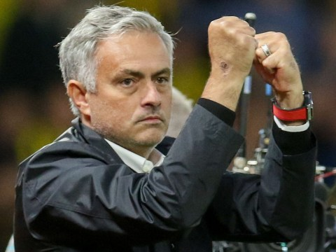Porto president reveals good luck message from Jose Mourinho ahead of Champions League opener