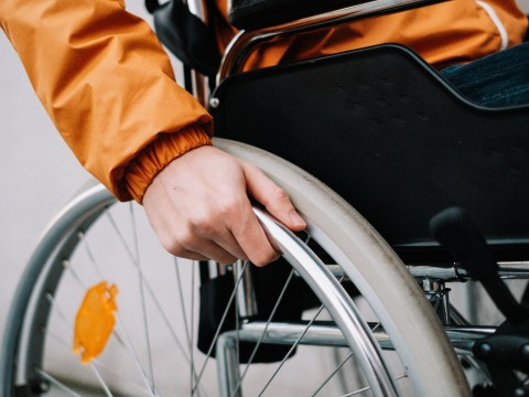 Hacking disability: The woman revolutionising the wheelchair