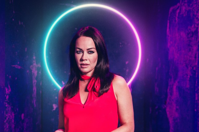 The Circle's Jennifer is first to leave show as she gets blocked