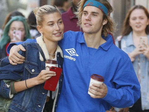 Hailey Baldwin reveals Justin Bieber's proposal was the 'biggest OMG moment'