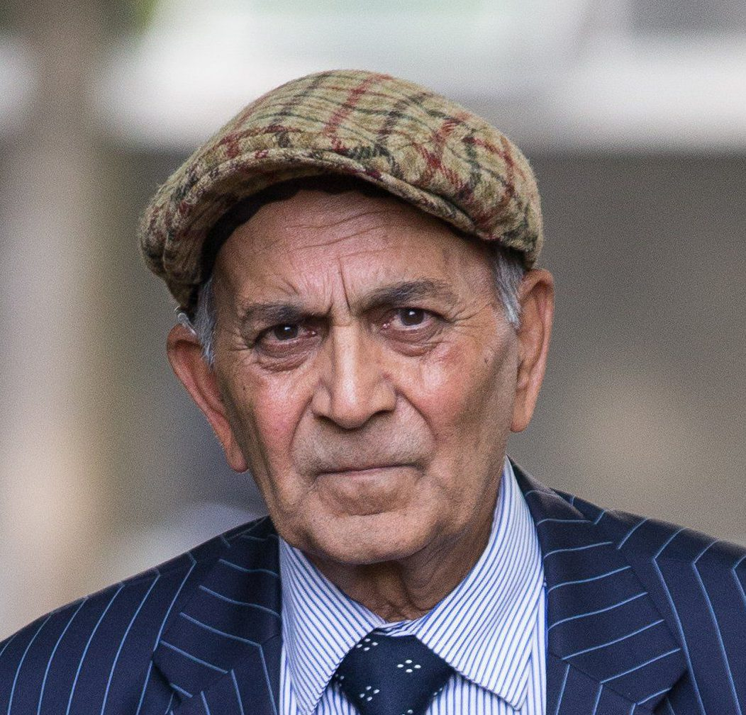 """File photo dated 07/09/17 of Kailash Chander. The elderly bus driver diagnosed with dementia was driving dangerously when he killed a pedestrian and a seven-year-old boy by crashing into a supermarket, a jury at Birmingham Crown Court has ruled. PRESS ASSOCIATION Photo. Issue date: Tuesday September 18, 2018. Kailash Chander, who mistook the accelerator for the brake before the smash in Coventry in October 2015, was ruled mentally unfit to stand trial due to post-traumatic stress disorder and frontal lobe dementia. The 80-year-old, who was 77 at the time of the crash, was excused from attending a """"finding-of-facts"""" trial after psychiatrists said he would be unable to give evidence or instruct lawyers with regard to the crash. See PA story COURTS Coventry. Photo credit should read: Aaron Chown/PA Wire"""