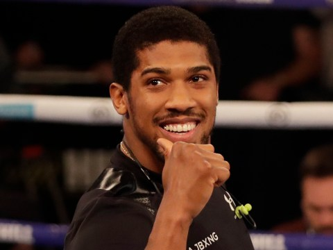 Anthony Joshua has to stop chasing the money, insists Lennox Lewis