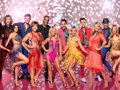 What is the Strictly Come Dancing Couples' Choice dance?