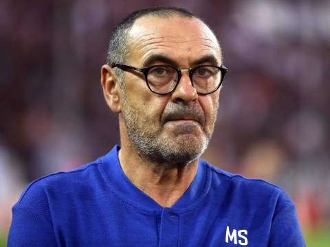 Andreas Christensen warns Maurizio Sarri he may ask to leave Chelsea