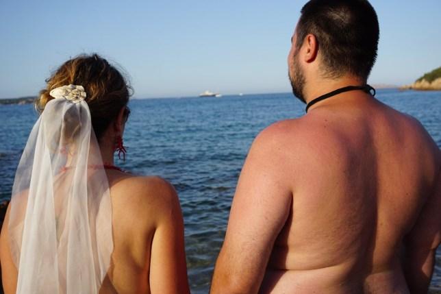 Nudist couples photos