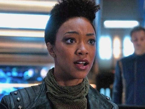 Star Trek Discovery teases 'mysterious history' of new season 2 characters