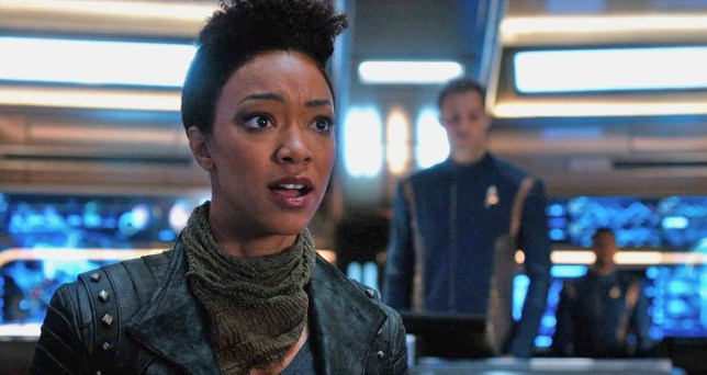 Star Trek Discovery unleashes first look at new mini episodes and confirms release date