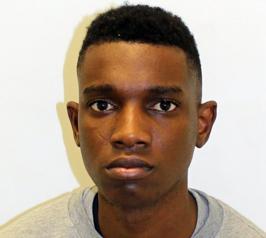 Undated handout file photo issued by the Metropolitan Police of model George Koh who has been jailed for at least 25 years at the Old Bailey for murdering his more successful fashion rival Harry Uzoka, 25, who was stabbed in the heart after a row over a girlfriend. PRESS ASSOCIATION Photo. Issue date: Friday September 21, 2018. See PA story COURTS Model. Photo credit should read: Metropolitan Police/PA Wire NOTE TO EDITORS: This handout photo may only be used in for editorial reporting purposes for the contemporaneous illustration of events, things or the people in the image or facts mentioned in the caption. Reuse of the picture may require further permission from the copyright holder.