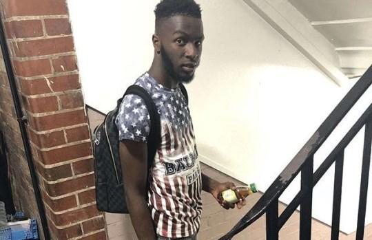 Picture: @djnanabanger Murder in Stamford Hill. DJ Nana Banger https://www.instagram.com/djnanabanger/