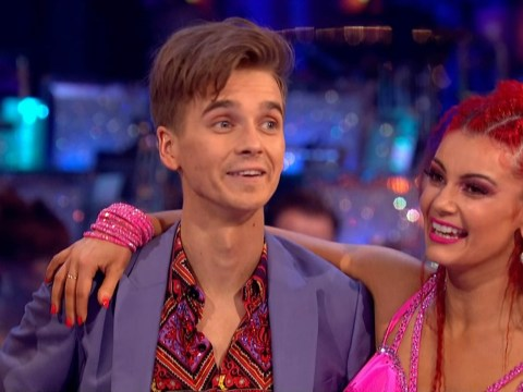 Strictly's Joe Sugg, 27, claims young people are too easily offended nowadays