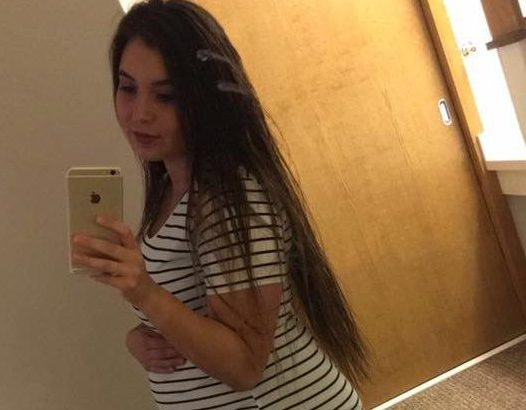Picture: Savanna Lafontaine-Greywind Man ???tightened a rope around pregnant woman???s neck while his girlfriend sliced open her stomach and ripped out baby??? https://www.facebook.com/savanna.marie.96/photos?lst=627725842%3A100002056954504%3A1537717567&source_ref=pb_friends_tl