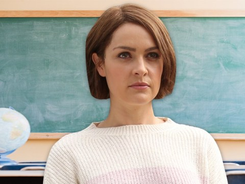 Hollyoaks spoilers: Anna Passey reveals Sienna Blake becomes a teacher – and is tempted by Brody Hudson