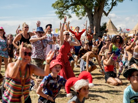 Bestival music festival 'faces axe as company threatens administration'