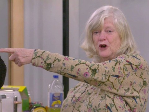 Feminists are just 'whining' for 'special privileges', says Ann Widdecombe