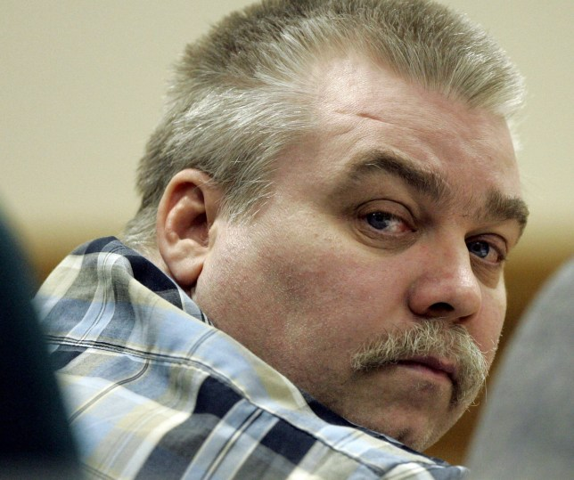 "FILE - In this March 13, 2007 file photo, Steven Avery listens to testimony in the courtroom at the Calumet County Courthouse in Chilton, Wis. A sequel to the popular ""Making a Murderer"" documentary series recounting the story of Avery and his nephew, Brendan Dassey, who were convicted in the 2005 slaying of Wisconsin photographer Teresa Halbach, is set to premiere Oct. 19, 2018, on Netflix. The sequel, ""Making a Murderer 2,"" will follow their appeals. (AP Photo/Morry Gash, Pool, File)"