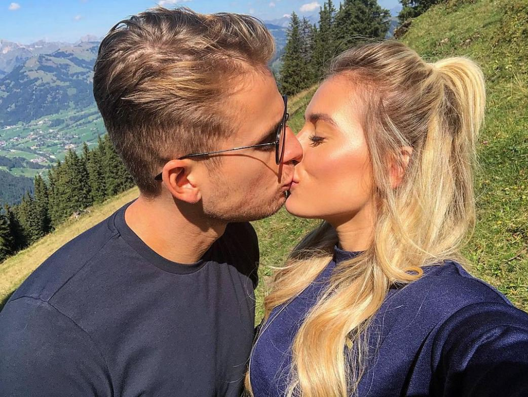 Love Island star Ellie Brown admits she was 'not the perfect girlfriend' as she breaks silence over split