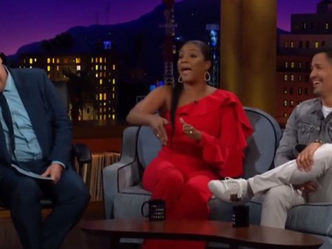 Tiffany Haddish sex advice is simple – hygiene is everything