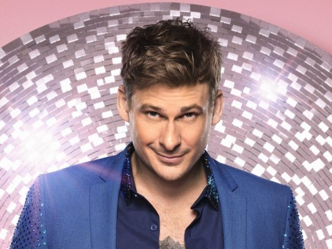 Lee Ryan 'shuddered with regret' upon waking morning after Strictly Come Dancing wrap party