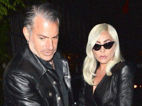 Lady Gaga confirms engagement to Christian Carino as she labels him 'my fiance'
