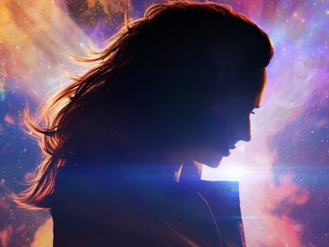 When is X-Men's Dark Phoenix coming out in the UK?