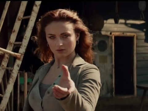 The X-Men go up against their own as first trailer for Sophie Turner's Dark Phoenix lands