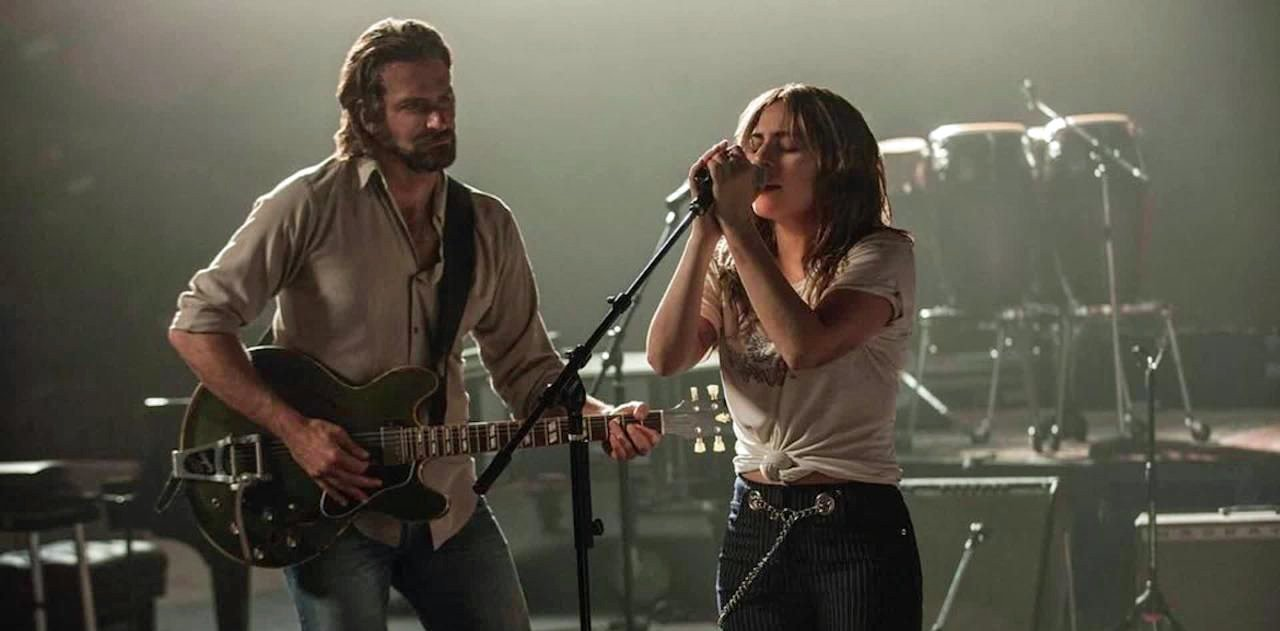 Lady Gaga in A Star Is Born (Picture: Warner Bros.)