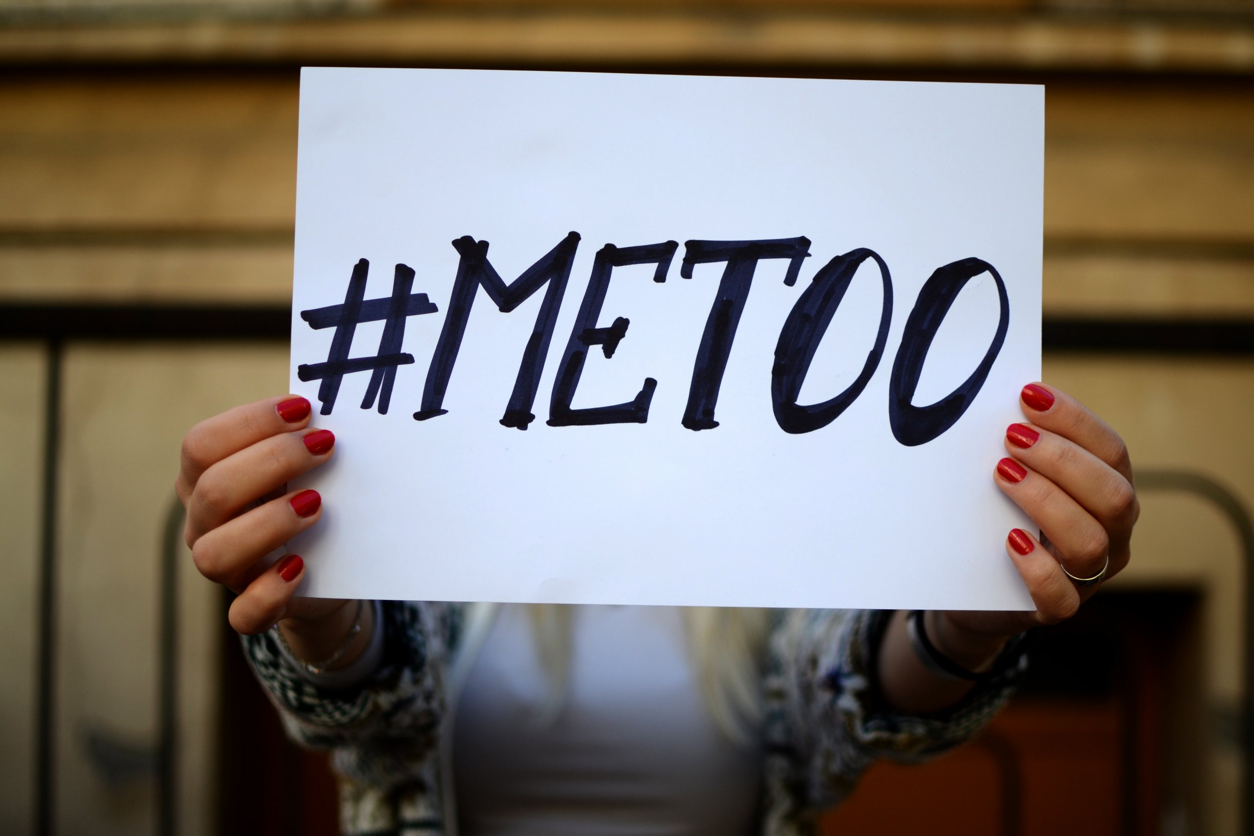 One in three women have been sexually harassed at work despite #MeToo movement