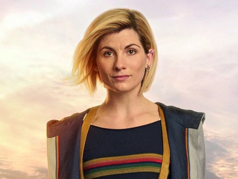 Jodie Whittaker is already longlisted for a National Television Award for her performance in Doctor Who