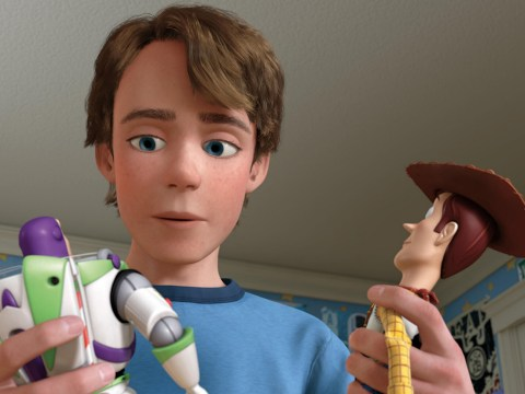 Tim Allen 'couldn't get through' final Toy Story 4 scene