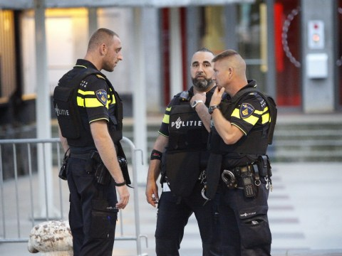 Seven arrested as Dutch police 'foil large-scale terror attack'
