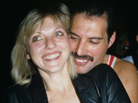 Unseen pictures of Freddie Mercury released by Queen's Brian May ahead of Bohemian Rhapsody movie release