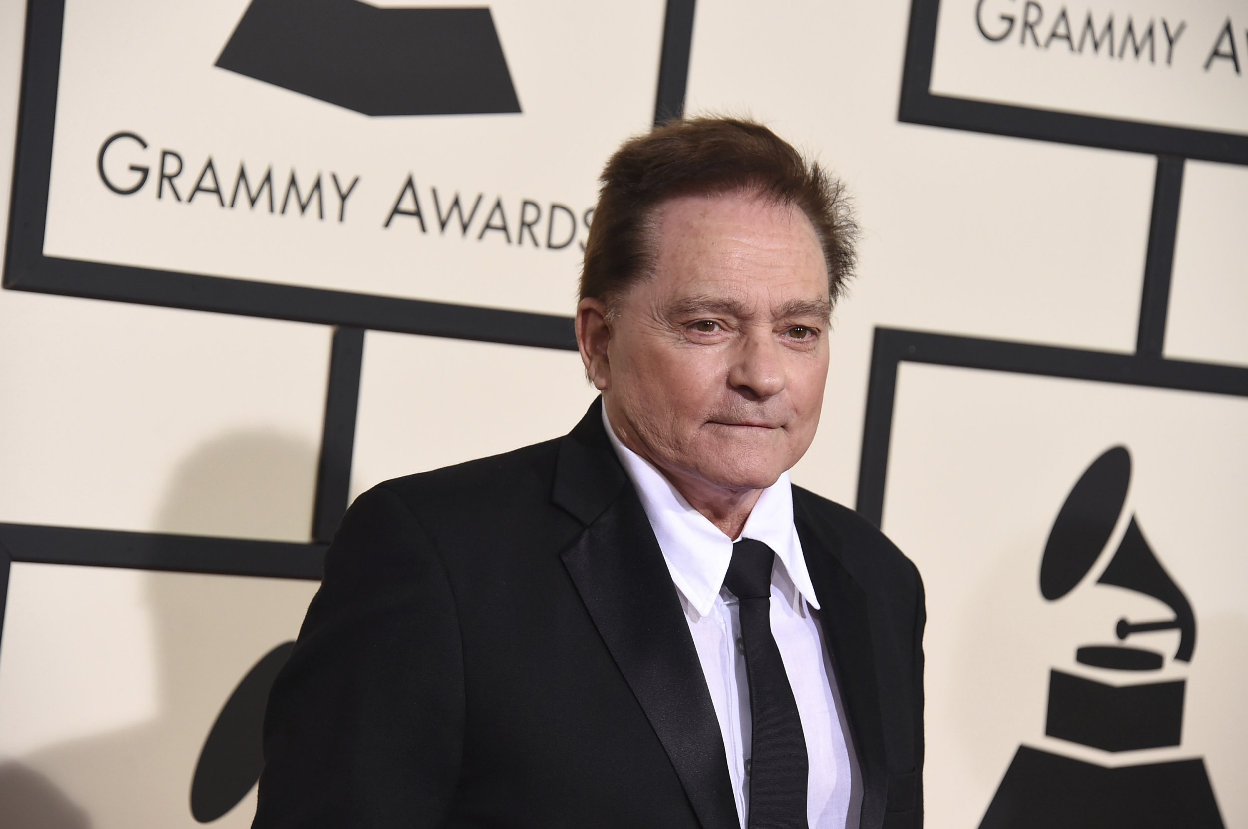 Marty Balin, co-founder of Jefferson Airplane, dies aged 76