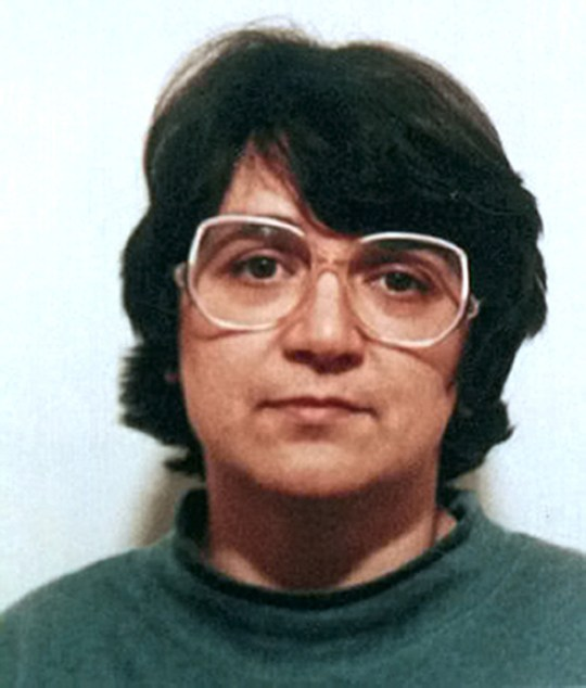 """Rex Features Ltd. do not claim any Copyright or License of the attached image Mandatory Credit: Photo by REX/Shutterstock (9220532e) Serial killer Rose West, pictured here in a 1995 mugshot, who was jailed for life in 1995 for murdering 10 young women and girls with her husband Fred West at 25 Cromwell St, Gloucester, in what was known as the """"house of horrors"""" murders. It has been revealed that Rose West currently has a serious illness which """"may even kill her,"""" according to reports. West, now 63, is described as 'very sick' as a result of a mystery illness in HMP Low Newton, in Durham. The prison is in entire 'lock down' to stop West being attacked by other prisoners as she has been taken to the prison medical centre and pharmacy for treatment. Fred West and Rose West Serial Killers, UK - 1995"""