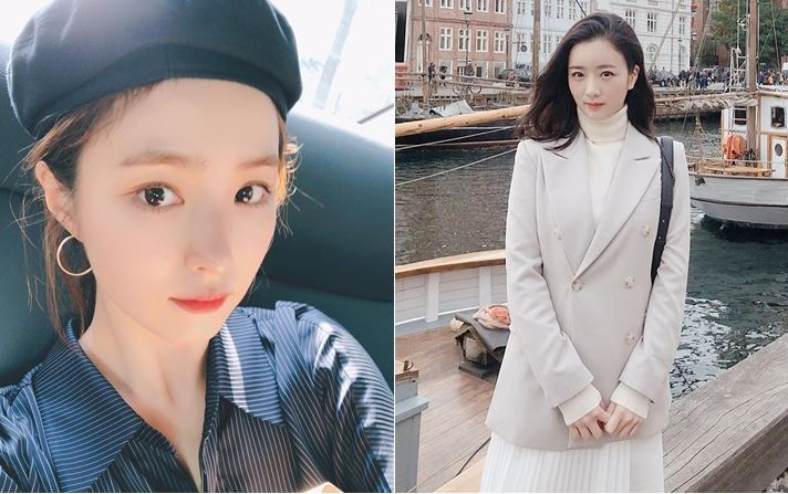 Spycam found in hotel room of Shin Se-kyung and APink's Bomi
