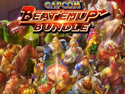 Capcom Beat 'Em Up Bundle review – mindless violence