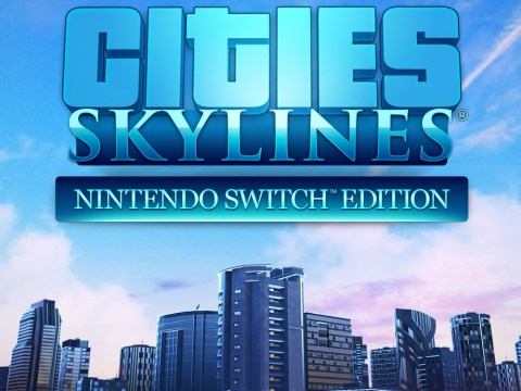 Cities: Skylines Nintendo Switch review – SimCity on the go