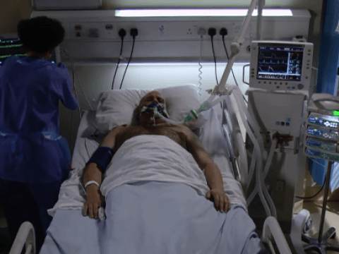 EastEnders spoilers: Mick Carter's chances of release fade as Stuart Highway crashes