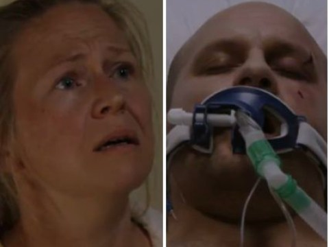 EastEnders spoilers: Another twist airs as Linda Carter drops a bombshell but who shot Stuart?
