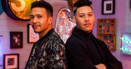 Tattoo Fixers Extreme cast 'not surprised' Jay Hutton and