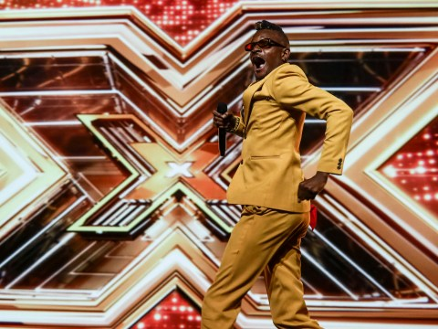Who is X Factor hopeful Olatunji 'Ola' Yearwood – who brought soca to the stage?